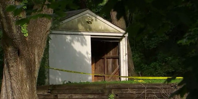 Pennsylvania State Police conducted a search at a home in Solebury Township when they located a vehicle belonging to one of the teens in a garage.