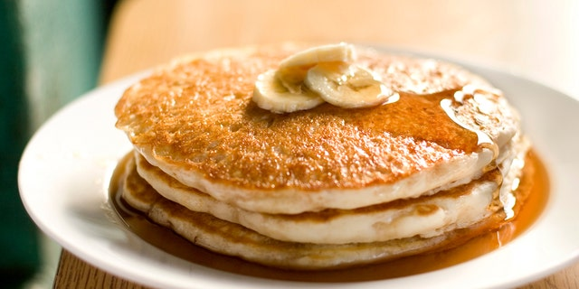 A pancake expert shares his tricks of the trade with Epicurious.