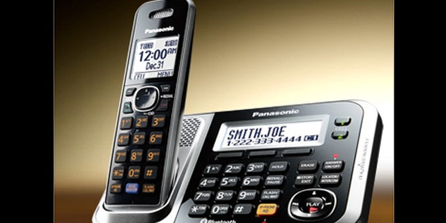 Panasonic's latest DECT 6.0 models include the $110 KX-TG7872, which comes with a base station and cordless handset, plus one remote handset. It also has the ability to link with your cellphone.