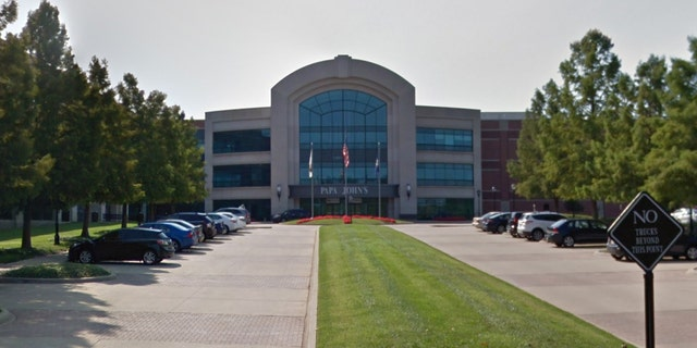 The board of directors authorized the termination of Schnatter's sublease at company headquarters in Louisville, Ky.