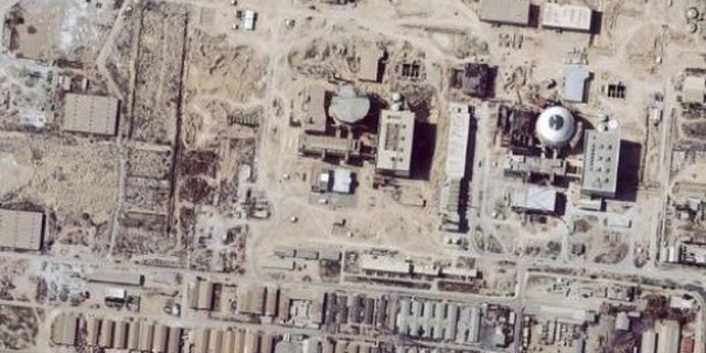 The Parchin complex, some 25 miles southeast of Tehran, has been of significant interest to inspectors in the past. (Reuters)