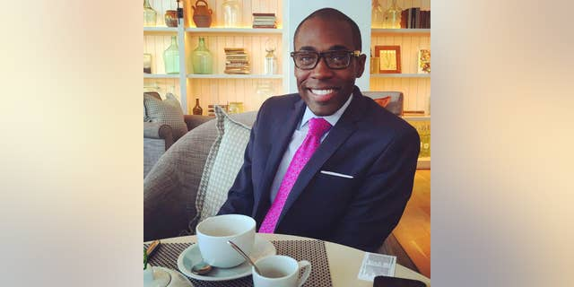 CNN has suspended conservative pundit Paris Dennard amid revelations that in 2014 he was fired from Arizona State University for allegedly making sexually explicit comments and gestures towards women.