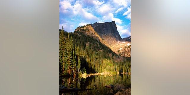 Westlake Legal Group park1 Mom, 1-year-old found dead in Colorado national park died in murder-suicide: coroner fox-news/us/us-regions/west/colorado fox-news/us/crime/homicide fox-news/us fox-news/travel/general/national-parks fox news fnc/us fnc David Aaro article 841dd494-8ee9-58b8-9278-1d584f938479