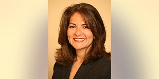 Lorraine Paskett