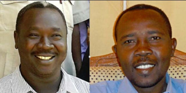 Pastors Kuwa Shamal Abu Zumam and Abdulraheem Kodi could face the death penalty if convicted of the charges they face.