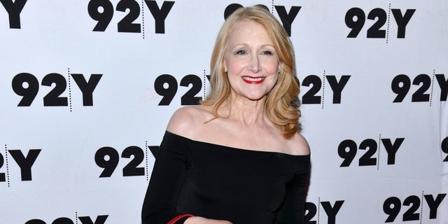 """Patricia Clarkson joined """"House of Cards"""" midway through Season 5."""