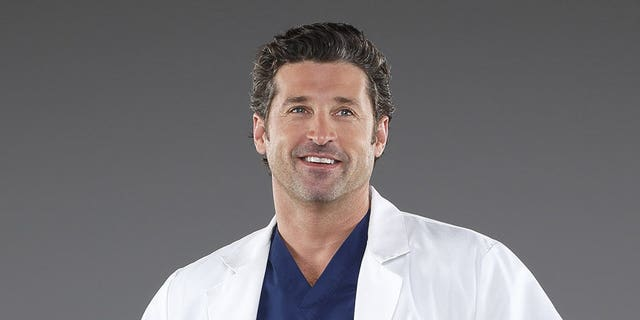 Patrick Dempsey starred on 'Grey's Anatomy' for 11 seasons before his departure. He's been accused of 'terrorizing the set' later in his tenure.