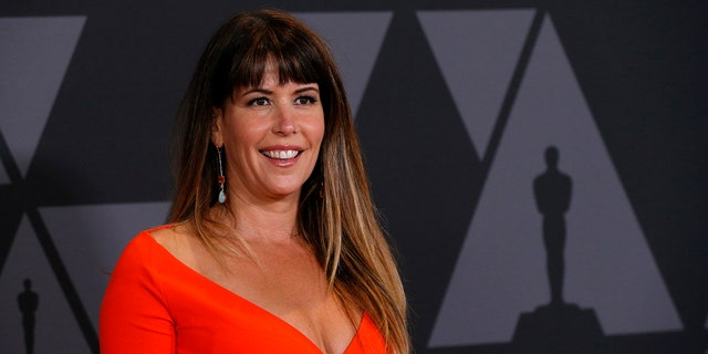 9TH Governors Awards – Arrivals – Los Angeles, California, U.S., 11/11/2017 - Director Patty Jenkins. REUTERS/Mario Anzuoni - HP1EDBC0D2HCF