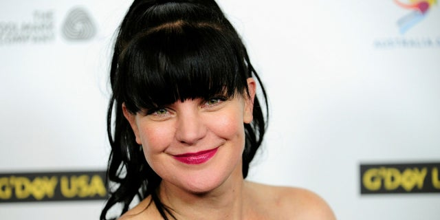 """Pauley Perrette made headlines earlier this month following her departure from CBS' """"NCIS."""""""