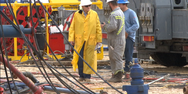 Industry experts believe the pipeline shortage is a temporary roadlblock, predicting that growth in the region will create 60,000 jobs in the next five years.