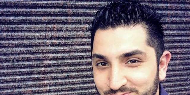 Steven Nabil, Assyrian Christian from Iraq