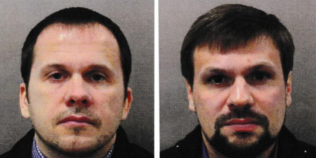 Third suspect in Skripal poisoning is Russian GRU agent - Bellingcat