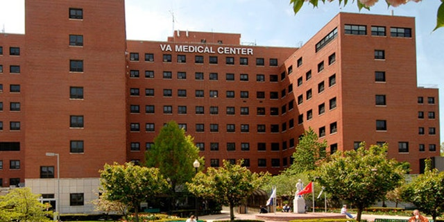The damning Inspector General's report found widespread problems at the Philadelphia facility. (Va.gov)