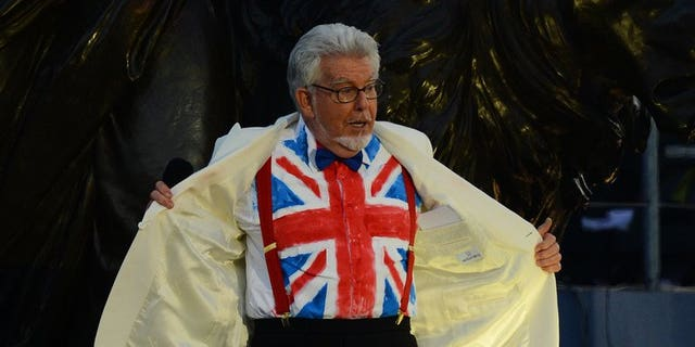 Veteran Australian entertainer Rolf Harris will appear in court on Monday to face nine charges of indecent assault on two girls aged under 16.