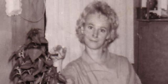 This undated photo shows 32-year-old Phyllis O'Brien Carson of French Camp, Calif. Carson was found murdered in 1970 in a case that was never solved.