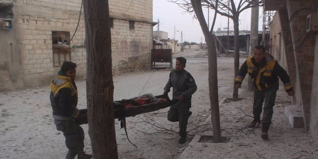 The death count in the seven-year Syrian conflict rose by more than 300 this week in Eastern Ghouta alone.