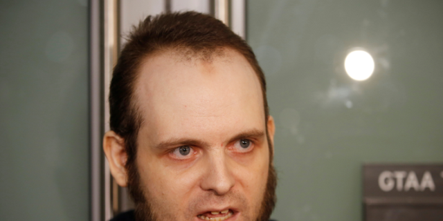 Joshua Boyle, the former Taliban hostage who was held captive with his family in the Middle East for five years, was arrested Monday in Canada and faces a slew of charges following his return home in mid-October.