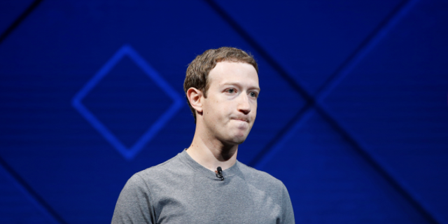 Facebook CEO Mark Zuckerberg has been criticized for being slow to respond to the company's data scandal.