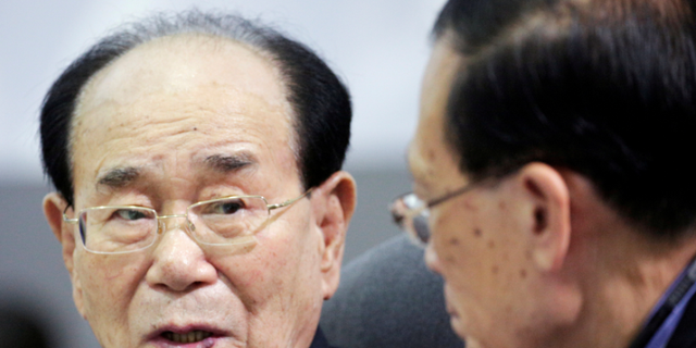 Kim Yong Nam, the head of North Korea's parliament, is scheduled to visit South Korea from Feb. 9 to 11, the south's Unification Ministry said in a statement Sunday.