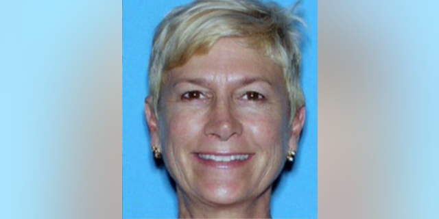 Jennifer Lynn Fulford, 56, was found dead Saturday in a wooded area of Orange County.