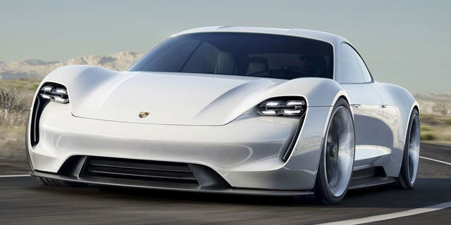 Porsche has revealed that the production version of the Mission E concept will be called the Taycan.