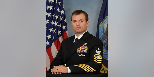 Navy SEAL Edward Byers Jr. is set to be awarded the Medal of Honor on Monday at the White House.