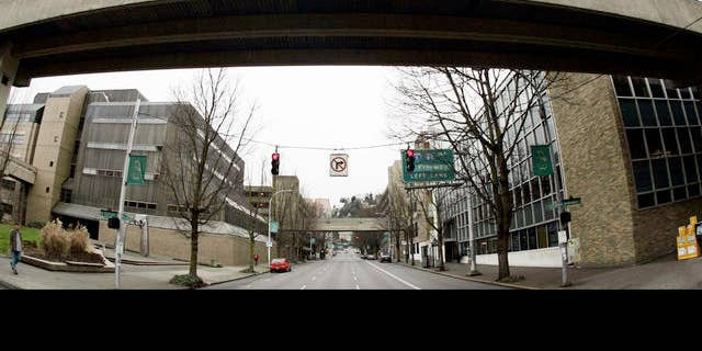 Portland State University is the largest urban university in Oregon with nearly 28,000 students.