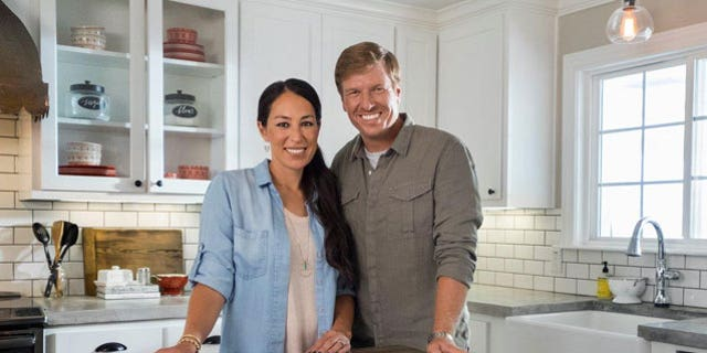 "Fixer Upper"" couple Chip and Joanna Gaines say, contrary to reports, they are not moving from their Waco, Texas, home."
