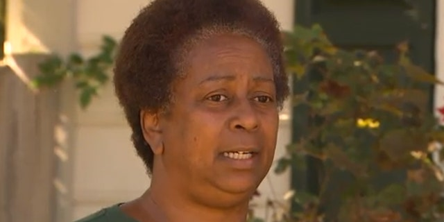 """Ruby Potts said the con artists were """"absolutely targeting"""" her son because he has autism."""