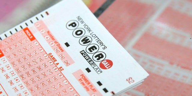 The winner of a Powerball jackpot is fighting to remain anonymous.