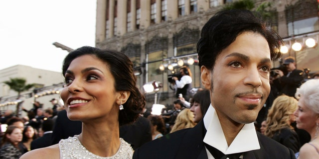 Divorce papers between Manuela Testolini and Prince were unsealed.