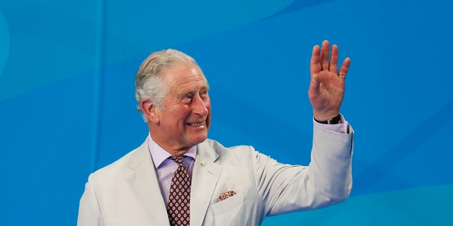 Prince Charles has sent a reported claim about himself down the toilet.