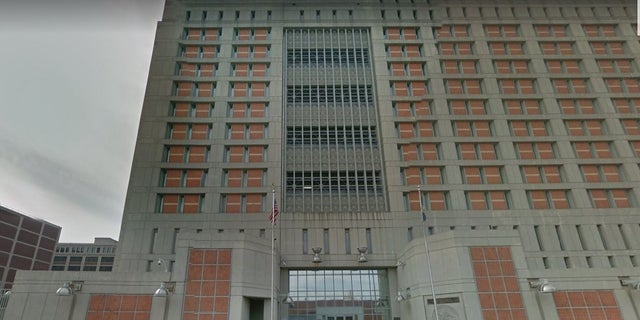 A former inmate at the Metropolitan Detention Center filed a lawsuit claiming guards did nothing to stop an attack last year from a reputed MS-13 gang member.