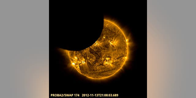 Westlake Legal Group proba-2-satellite-partial-eclipse Total solar eclipse will plunge parts of South America into darkness James Rogers fox-news/science/planet-earth/solar-eclipse fox-news/science/air-and-space/sun fox-news/science/air-and-space/nasa fox-news/science/air-and-space/astronomy fox news fnc/science fnc article 2f21716f-c707-5c1e-adb1-4e609574ee59