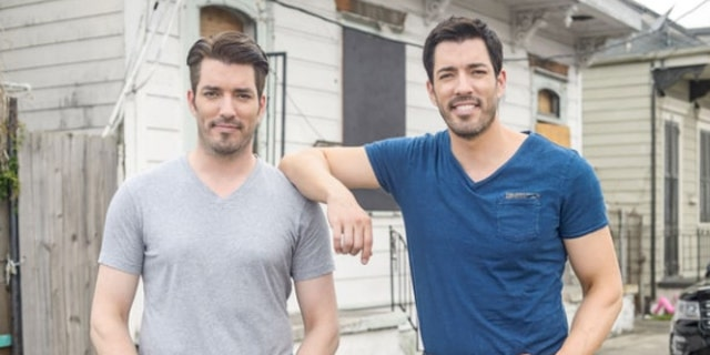 Conan O'Brien consulted the Property Brothers about buying Greenland