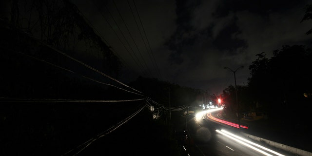 Six months after Hurricane Maria made landfall in Puerto Rico, about 100,000 Americans on the island are still without power on the island.