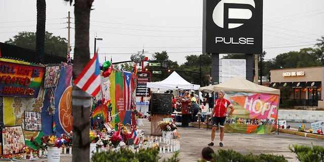 Prosecutors have said Salman knew about her husband's plan to attack Pulse nightclub before the mass shooting occurred.