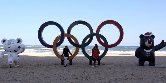 Near the end of 2017, only 655,000 tickets to the Winter Olympics in Pyeongchang had been sold. Organized originally expected to sell 1.07 million for the February Olympic Games.