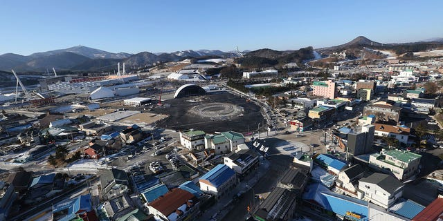 "A travel expert says the sluggish sales are partly due to the location of the Games, which are in the more rural city of Pyeongchang. ""I guess I should be espousing the opposite viewpoint, but it's just not a great tourist destination. You've got to be going because you want to see the Olympics."""