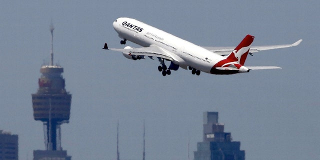"An academic took to Twitter to call out a Qantas Airways flight attendant for referring to her as ""Miss"" and received harsh feedback."