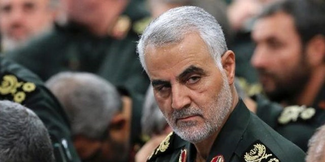 "Mike Pompeo, CIA chief, recently wrote a letter of caution to Iran's top military man and spymaster, Qassam Soleimani, warning that the U.S will hold him and his country accountable for any ""attacks on American interests"" inside Iraq that stem from his influence."