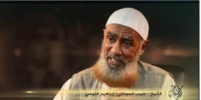 Ibrahim al Qosi spent over a decade at Guantanamo Bay prison before he was released. It is believed that he currently holds a key position of leadership in Al Qaeda of the Arabian Peninsula.