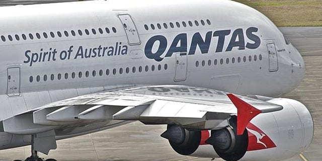 Though reps for Qantas did not immediately return Fox News' request for comment, a rep for the airline told the Herald that volunteers would be responsible for tasks including distributing water bottles and chocolates to travelers, as well as offering directions through the air hub.