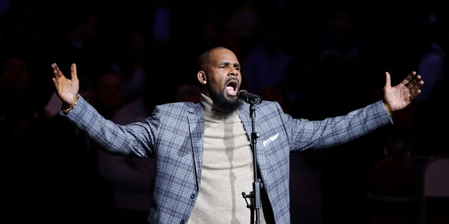 R. Kelly's music has been removed from all promotion at Spotify.