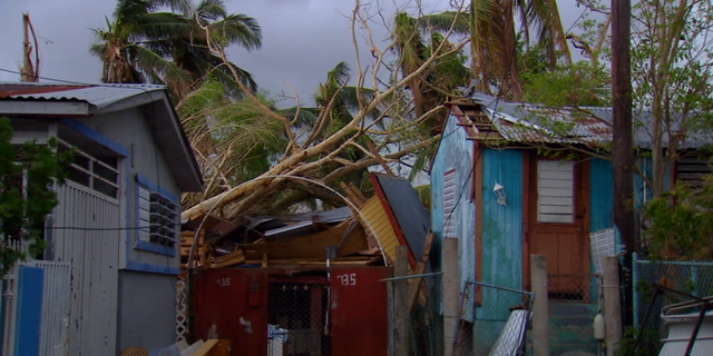 Hurricane Maria caused over $90 billion in damage and killed nearly 5,000 people, according to a disputed new Harvard study, when it made landfall last September.