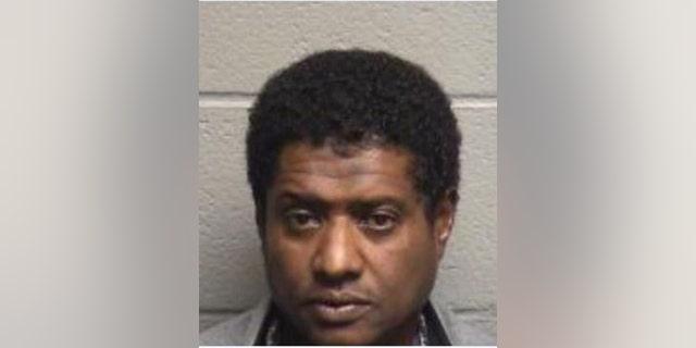 Isam Fathee Mohamed Rahmah, 51, of Durham