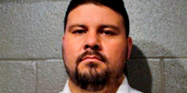 Former Oklahoma state Sen. Ralph Shortey was sentenced to 15 years in federal prison on Sept. 17.