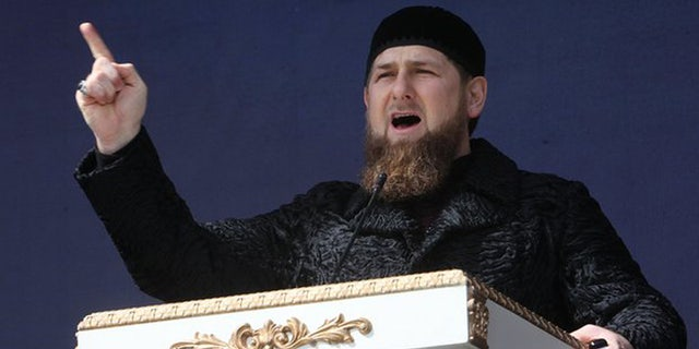 Ramzan Kadyrov, acting head of the Chechen Republic, has claimed he set up a spy network to target ISIS.