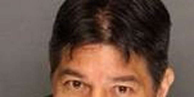 """Violent psychopath"" Randall Toshio Saito was arrested in Stockton, Calif. on Wednesday after Honolulu law enforcement received a tip that he was heading to his brother's home."