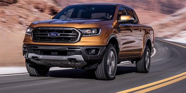 The 2019 Ford Ranger will be built alongside the Bronco.